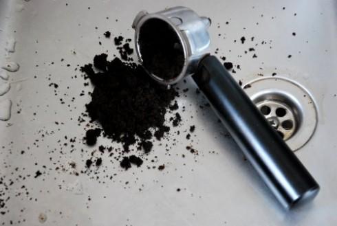 Comment utiliser du marc de café