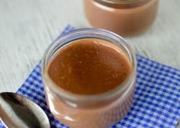 recette facile des crèmes danette maison