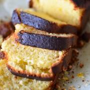 recette cake citron