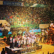 basket-nanterre-champion-de-france-2013-2