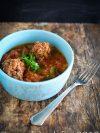 boulettes de viande maison, une recette facile