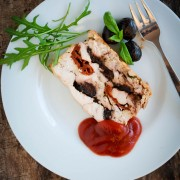 recette de terrine de poulet