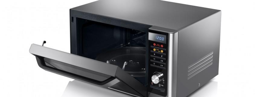 Samsung Smare Oven