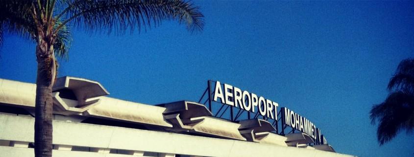 aeroport de casablanca