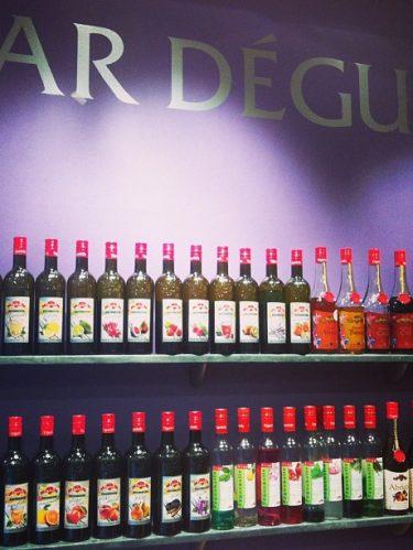 Domaine Eyguebelle : la distillerie des sirops drômois