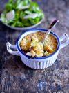 recette facile de jambon coquillettes de michalak