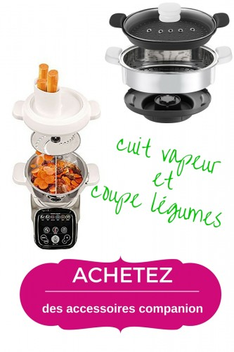 Achetez with robot de cuisine qui fait tout for Robot cuisine vorwerk thermomix prix