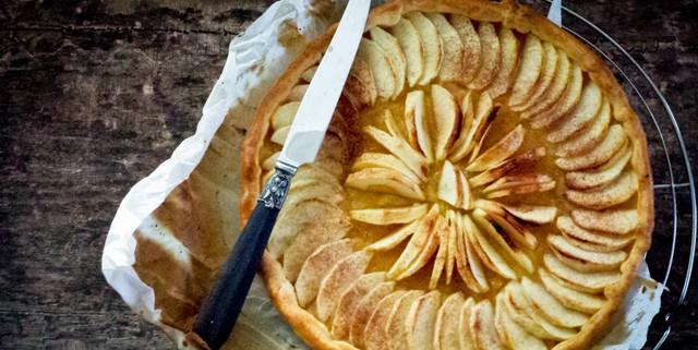 la meilleure tarte aux pommes du monde recette marcia 39 tack. Black Bedroom Furniture Sets. Home Design Ideas