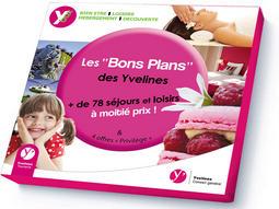 La Y-box : le coffret qui va vous faire aimer les Yvelines