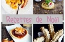 recettes de noel 2013