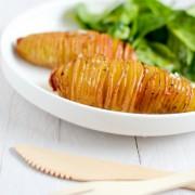 Recettes de pommes de terre a la suedoise