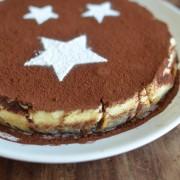 Recette facile du tiramisu cheesecake