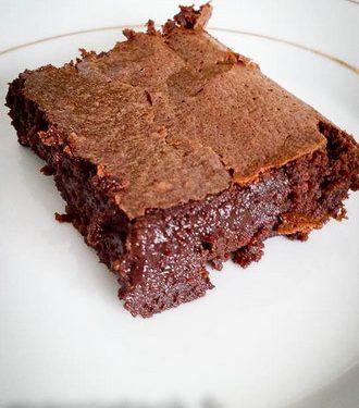 Recette Du Meilleur Gateau Au Chocolat Tres Fondant