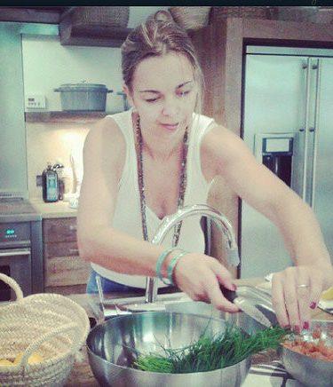 Venez cuisiner avec moi le 1er juin !