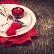 Recettes et idées pour la Saint Valentin