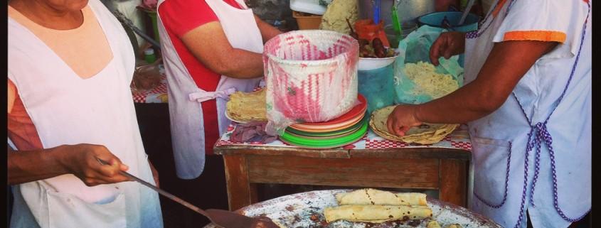 Comment utiliser les tortillas