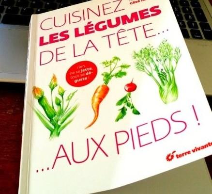 Livre de cuisine