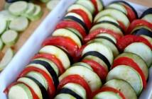gratin de légumes provençal