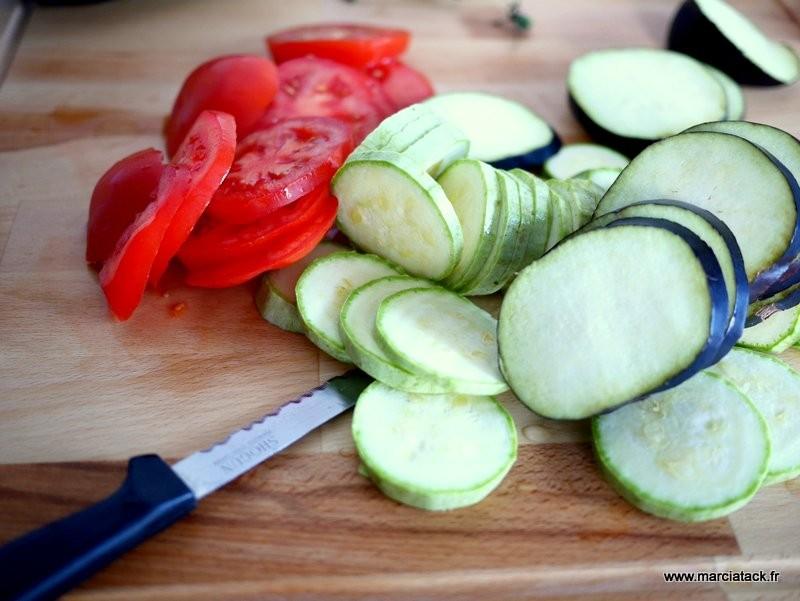 Tian de légumes (2)