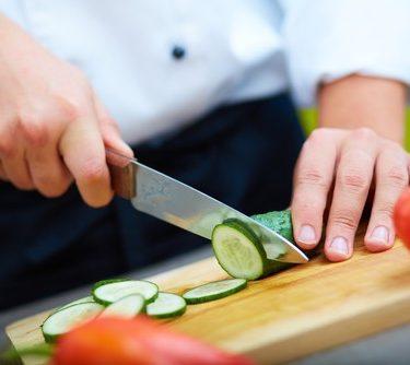 Cours de cuisine avec le cned