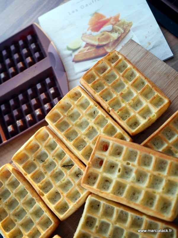 gaufre-salee-tupperware
