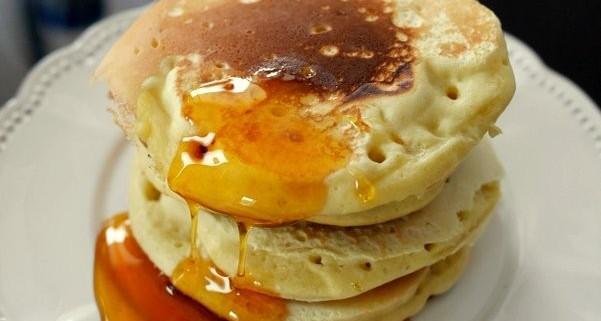 recette de pancakes moelleux et epais