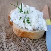 Recette facile et rapide du fromage frais fait maison