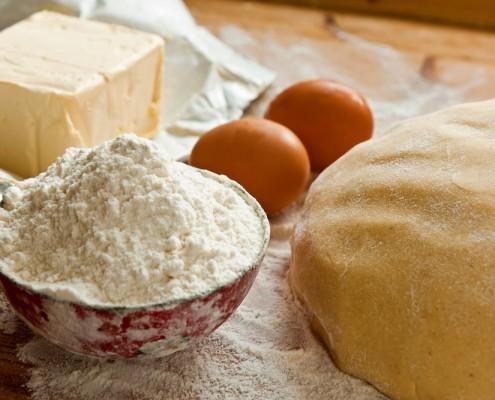 Des recettes de pâtes à tartes faciles