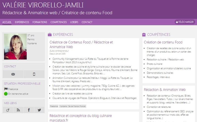 Rédacteur web cuisine, création de recettes de cuisine, styliste culinaire