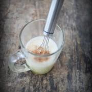 recette du lait de poule