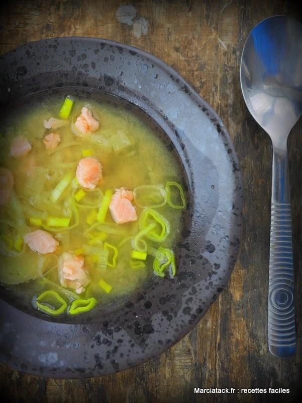 miso-saumon