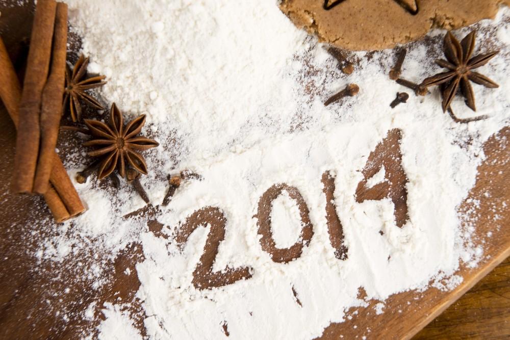 2014 en cuisine