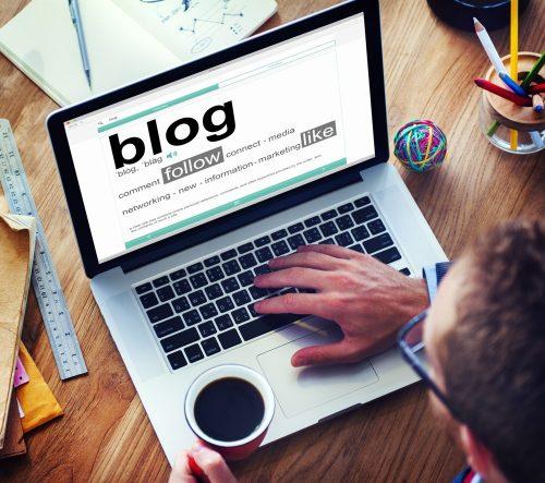 Comment bloguer ?
