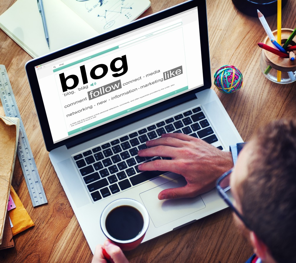 Comment bloguer ?