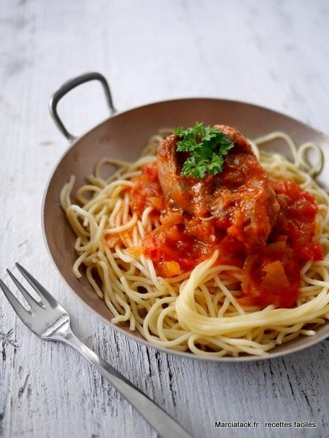 Osso bucco de dinde bon et conomique recettes de for Osso bucco cuisine et vins de france