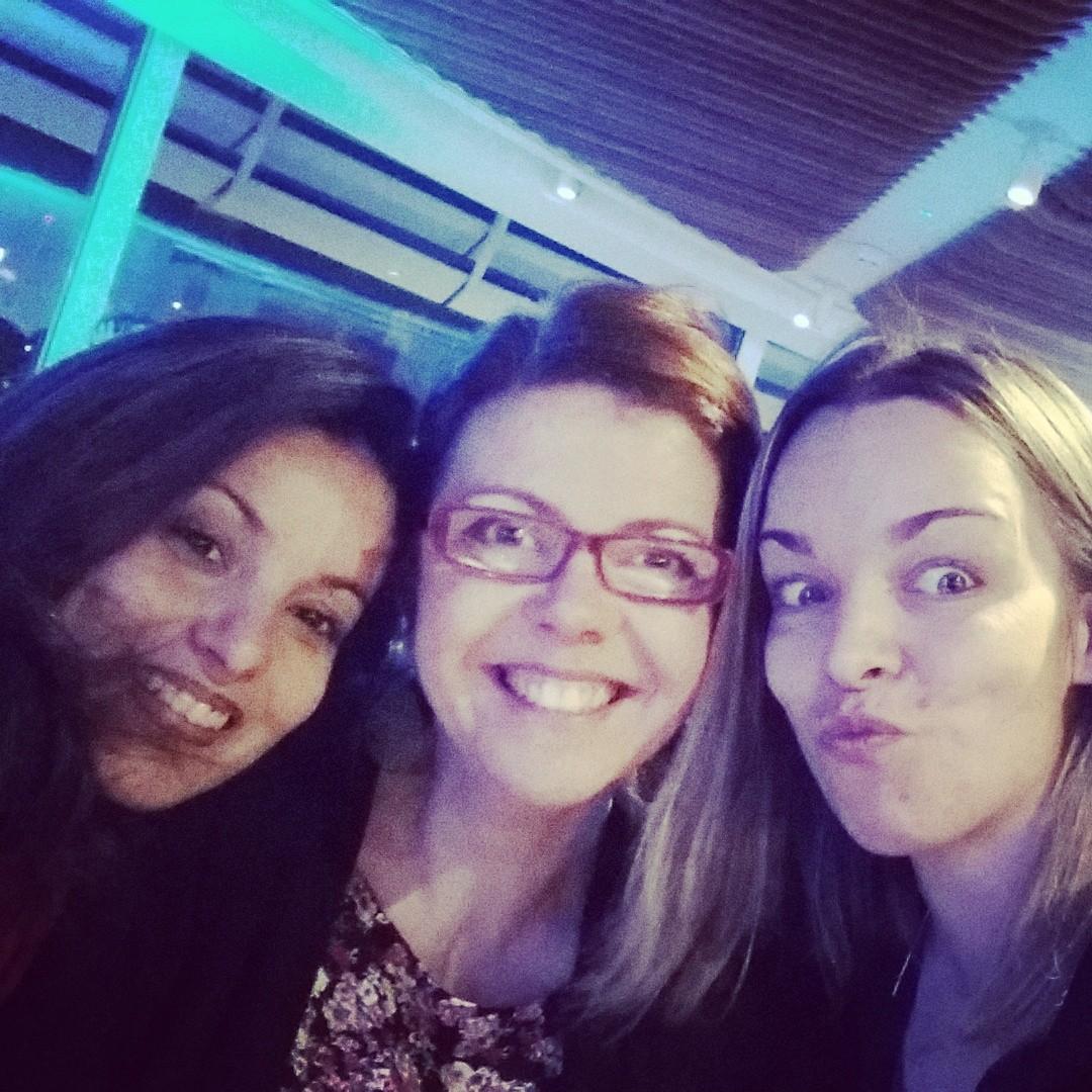 Les blogueuses Paprikas, Manue Popotte et Marciatack