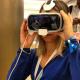 Lunettes réalité augmenté Vgear Samsung