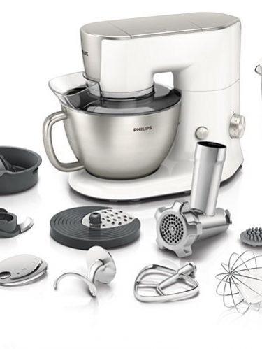 Test : kitchen Machine de Philips