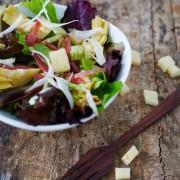 insalata ou salade italienne