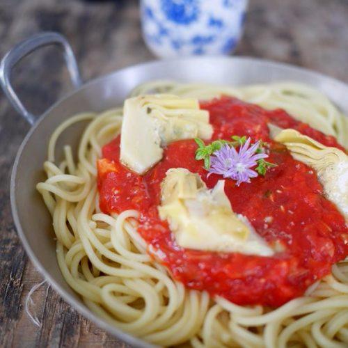 Comment préparer un repas d'amoureux ?