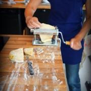 Recette pâtes fraîches fait maison