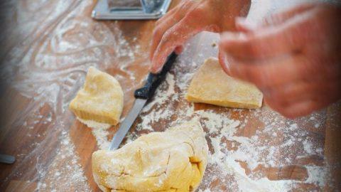 100 façons de préparer et de manger des pâtes