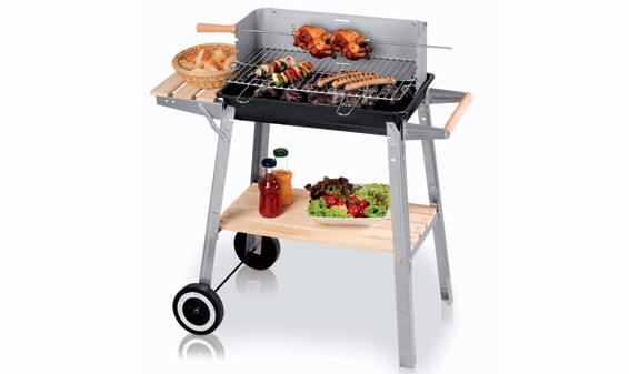 avis barbecue lidl
