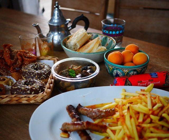 Recettes ramadan 2018 id es repas et ftour - Recette de cuisine tunisienne pour le ramadan ...