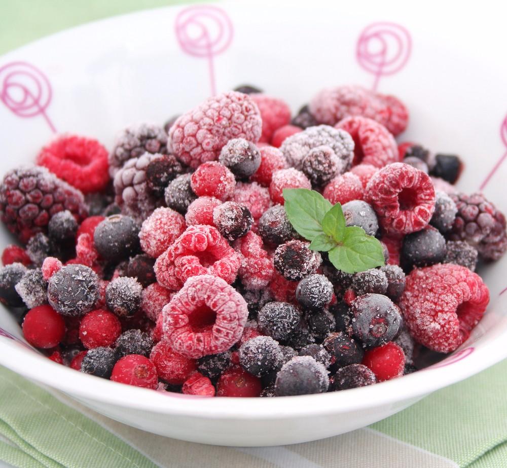 Comment utiliser les fruits surgel s fiche technique - Comment cuisiner les encornets surgeles ...