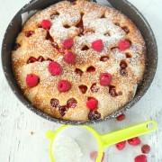 recette de gâteau frambises