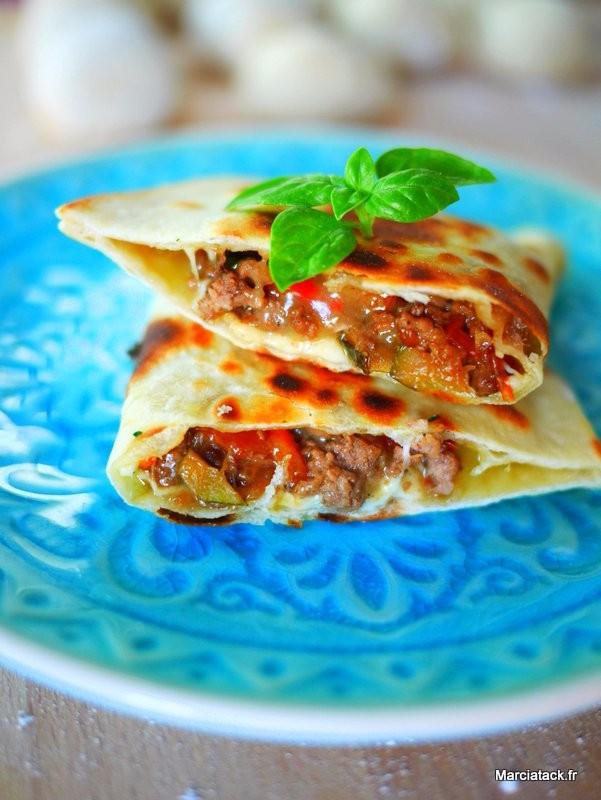 recette de pain farci, recette turque