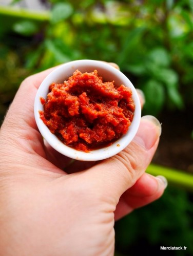 Pesto de tomate : le ketchup provençal