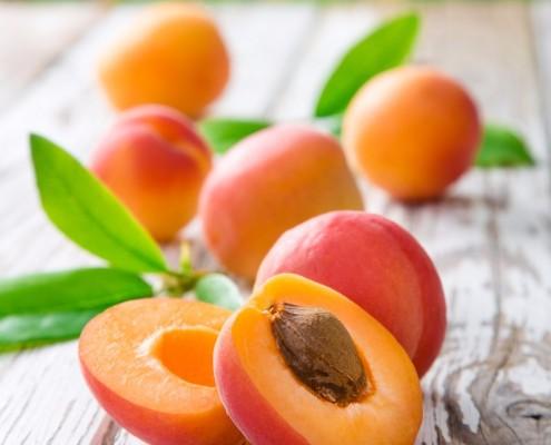 Comment faire mûrir des abricots acides ?