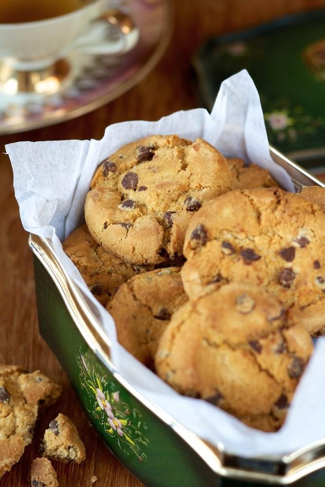 comment conserver les biscuits